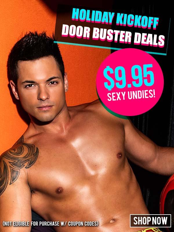 $9.95 Door Busters