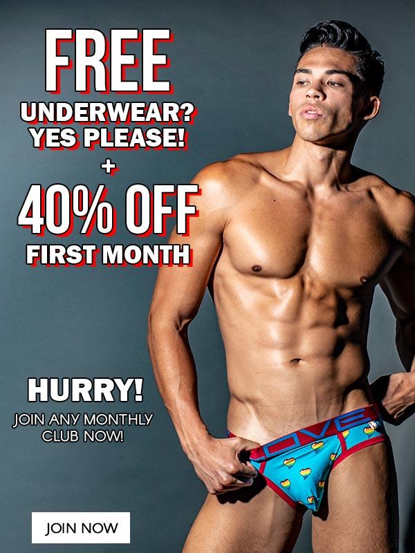 Underwear Clubs