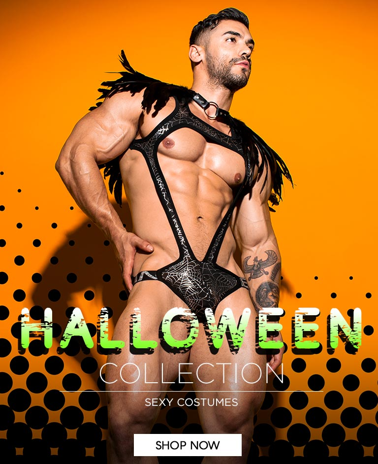 Slide Halloween Collection