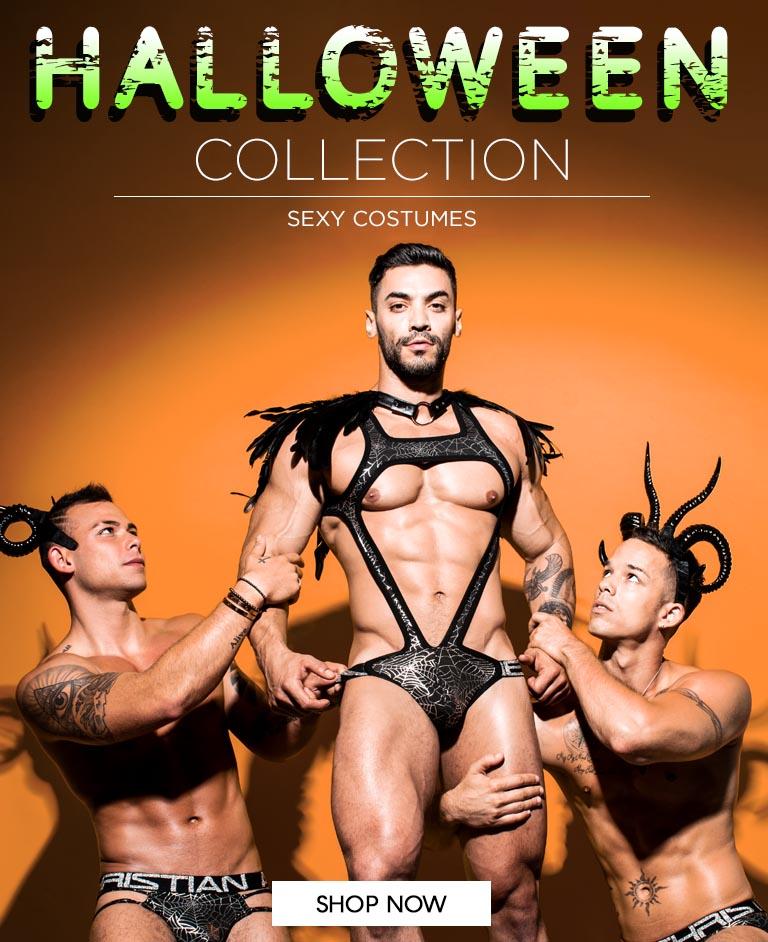 Slide Halloween Collection