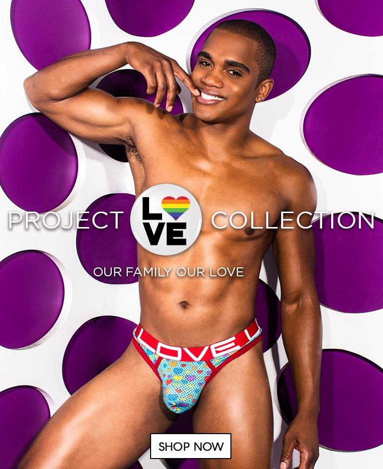Slide PRIDE Collection