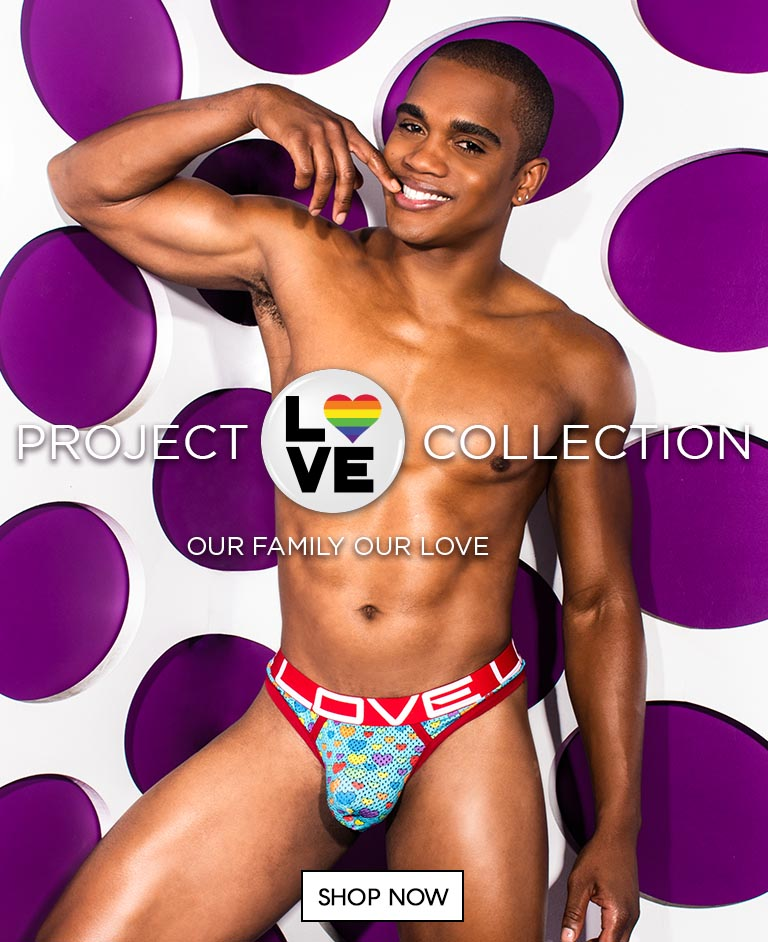 Slide Project Love Collection