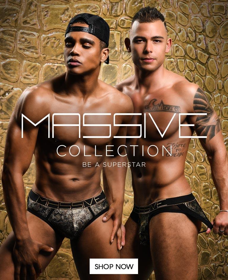 Slide MASSIVE Collection