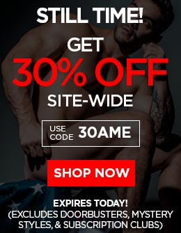 Get 30% OFF Everything