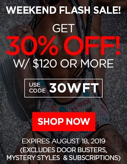 Get 30% OFF w/ $120 Or More