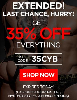 Get 35% OFF Everything