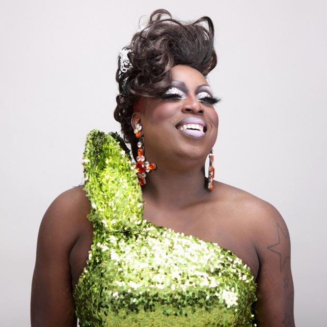 Who Would Your Drag Mother Be?