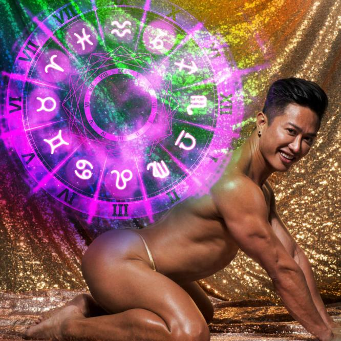 We've Got Your Pride Horoscope Right Here
