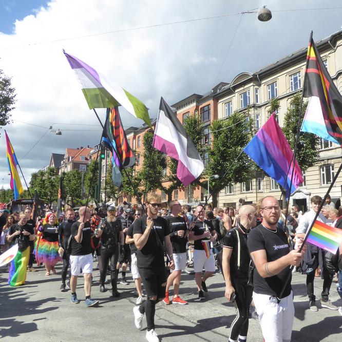 7 Reasons why Copenhagen is the city where you can be your gayest self