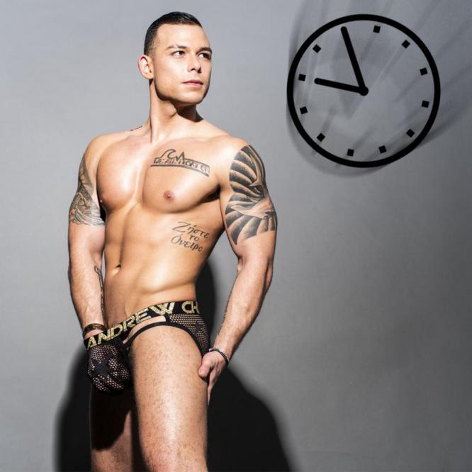 When is the best time to jack off?