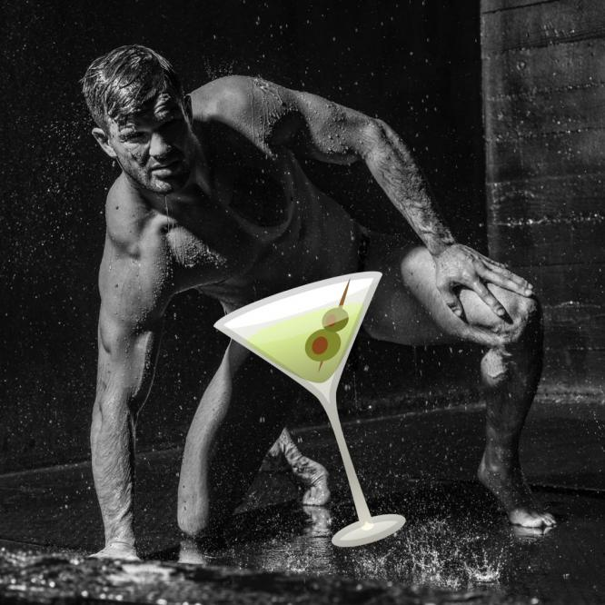 Which Cocktail Best Reps Your Cock?