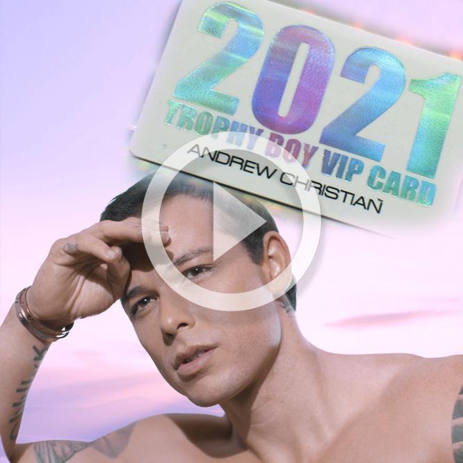 2021 VIP Card