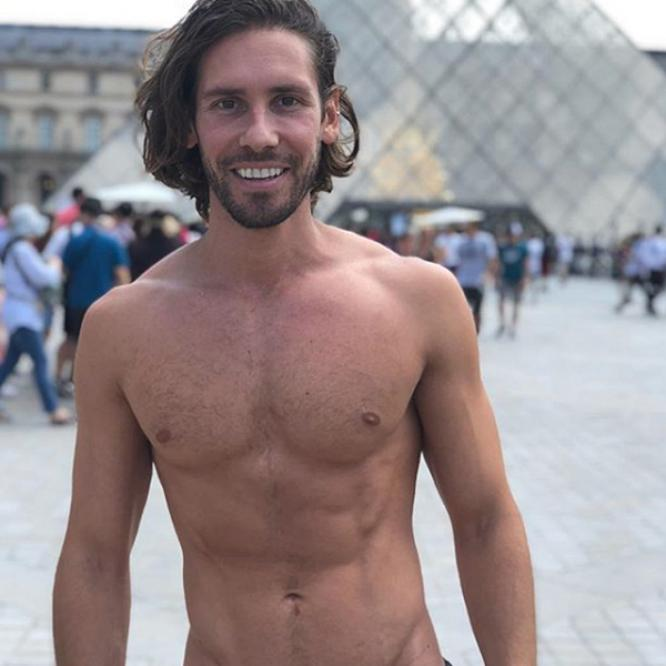 Why Average-Looking Guys Are So Hot