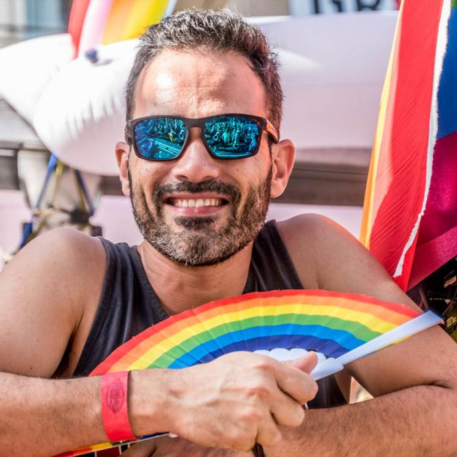 Top 5 Most Extravagant Pride Parades in the World