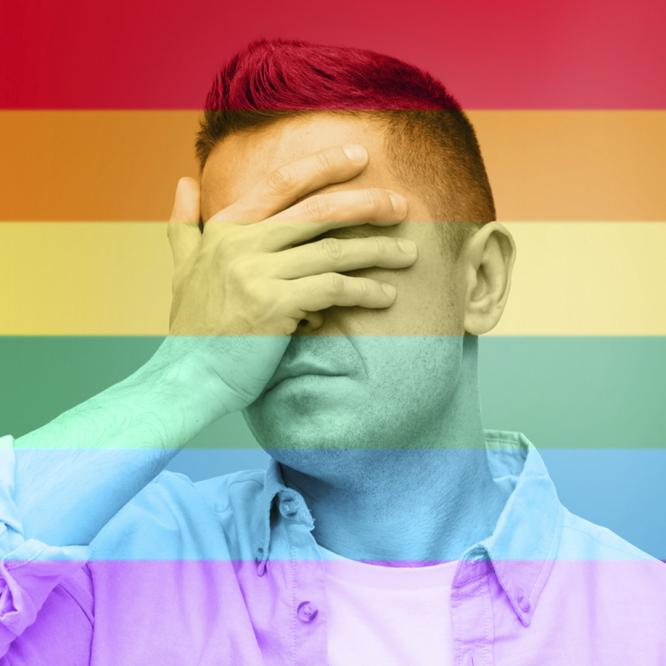 Homophobia is Repressed Gayness: Myth or Fact