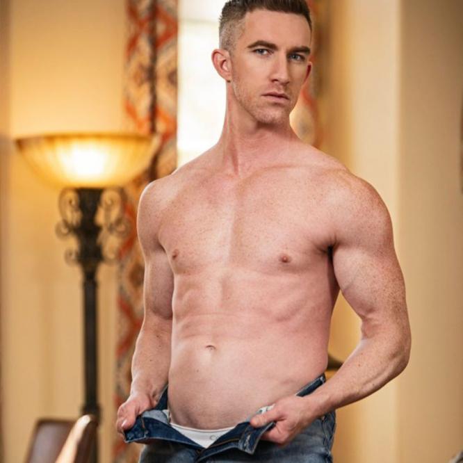 Nick Fitt: Not Just A Hot Body