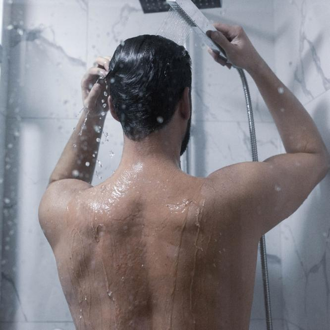 Ask Agatha: How Do I Avoid Getting a Boner in the Group Shower?