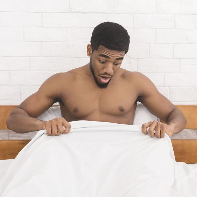 Worried About Your Penis Size? 5 Things You Can Do
