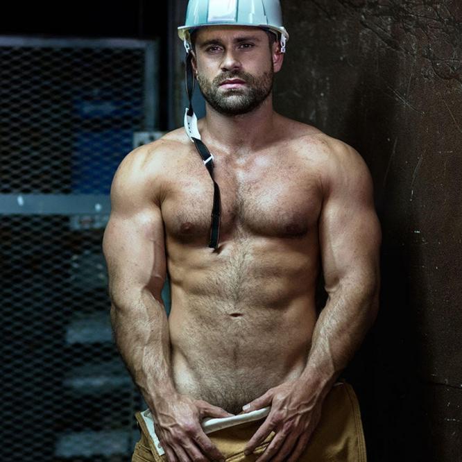 Porn Star Tea: Beau Butler