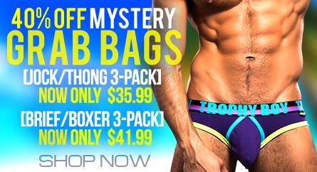 40% Mystery Bag