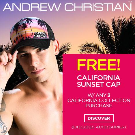 FREE Cap