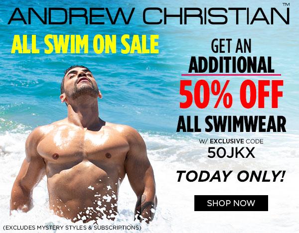 Swim Sale