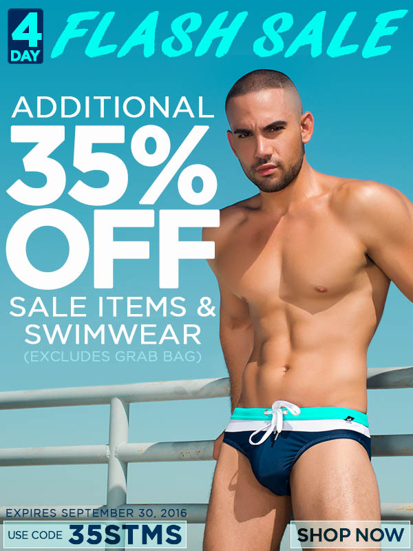 35% Off Sale Items Only