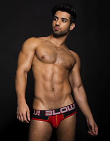 50% Off BLOW! Tagless Brief w/ Show-It