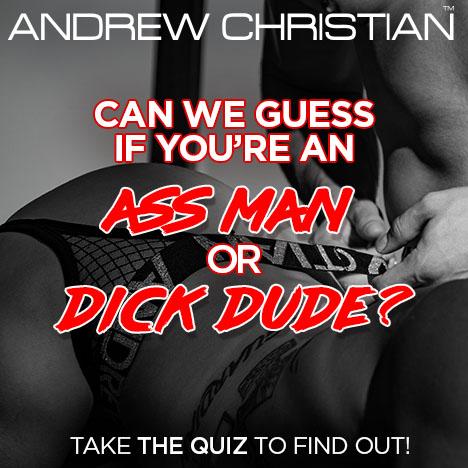 Take The Quiz