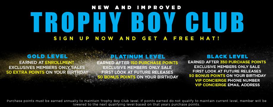 Trophy Boy Club