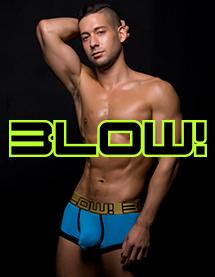 Blow!