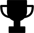 Trophy Black