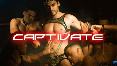 CAPTIVATE (HALLOWEEN 2019)