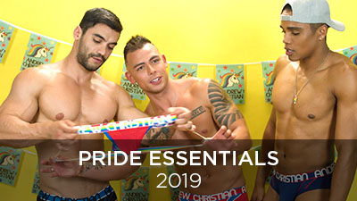 Pride Essentials 2019