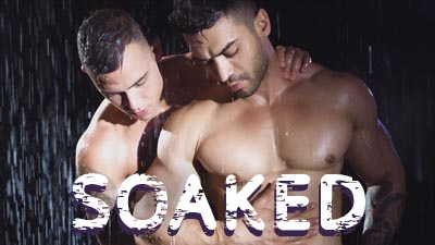 SOAKED