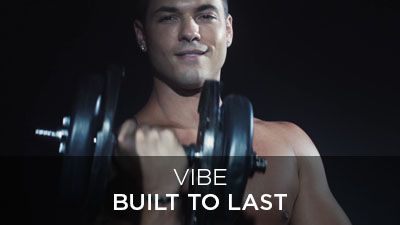 Vibe - Built To Last