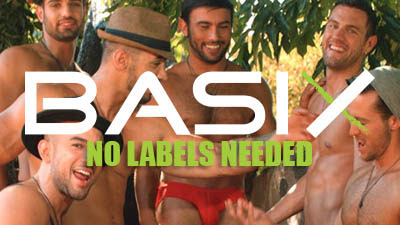 Basix - No Labels Needed