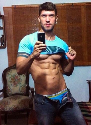 Felipe Brandford