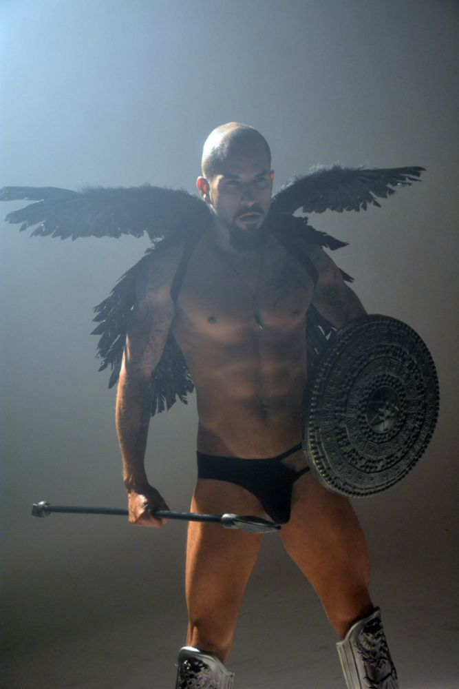 Best of Angels Vs Demons Photos (11)