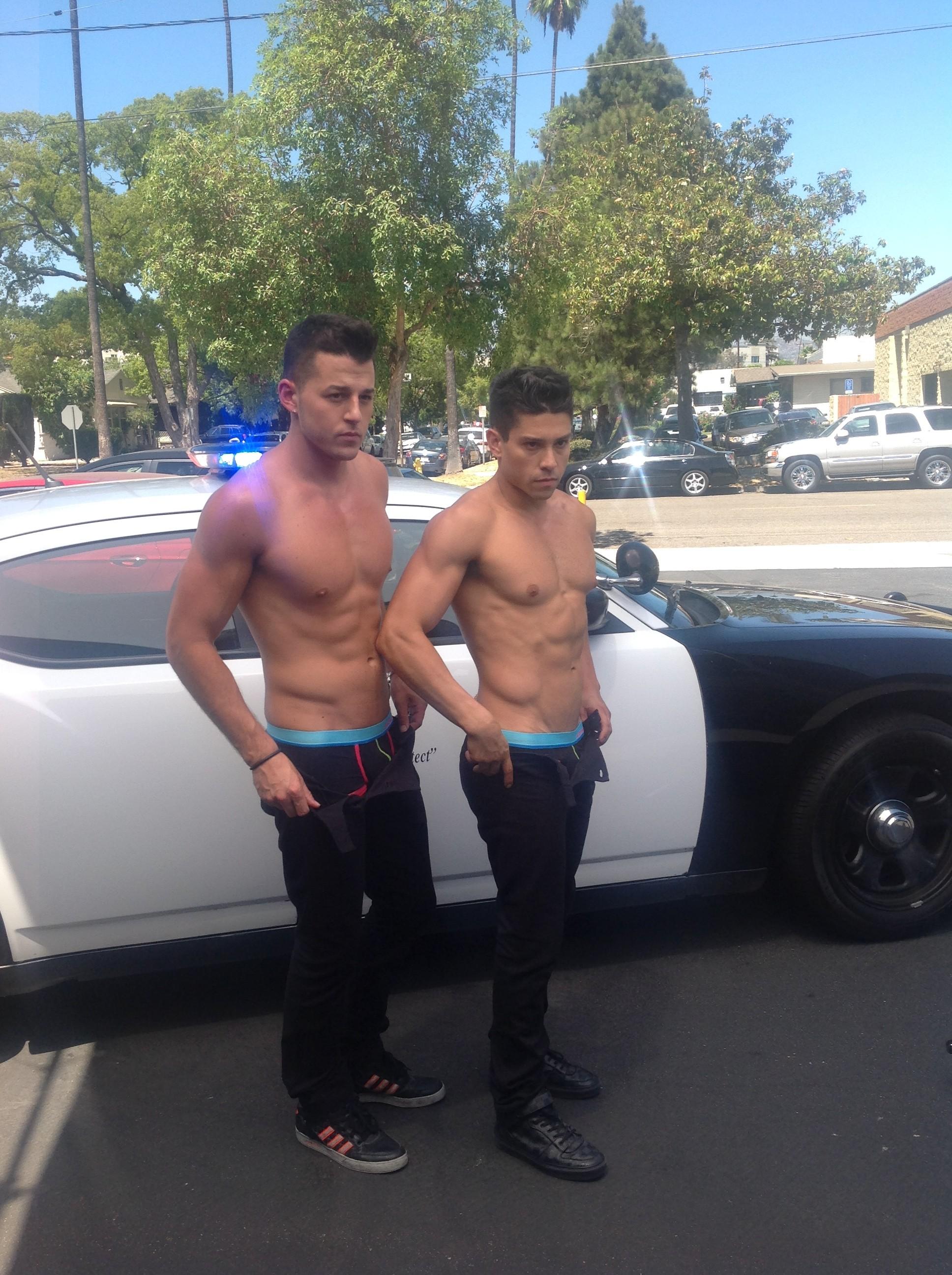 AC-PoliceCarWash-BehindTheScenes (26)