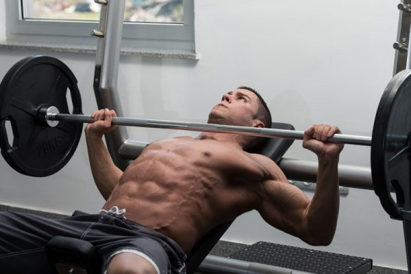 Workout Wednesday: Pumping Iron