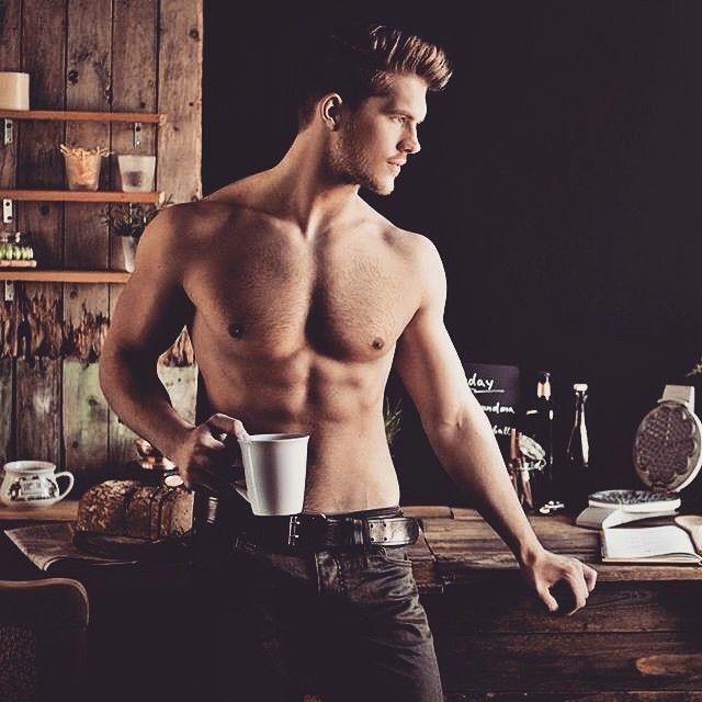 Sexy naked tea — img 11