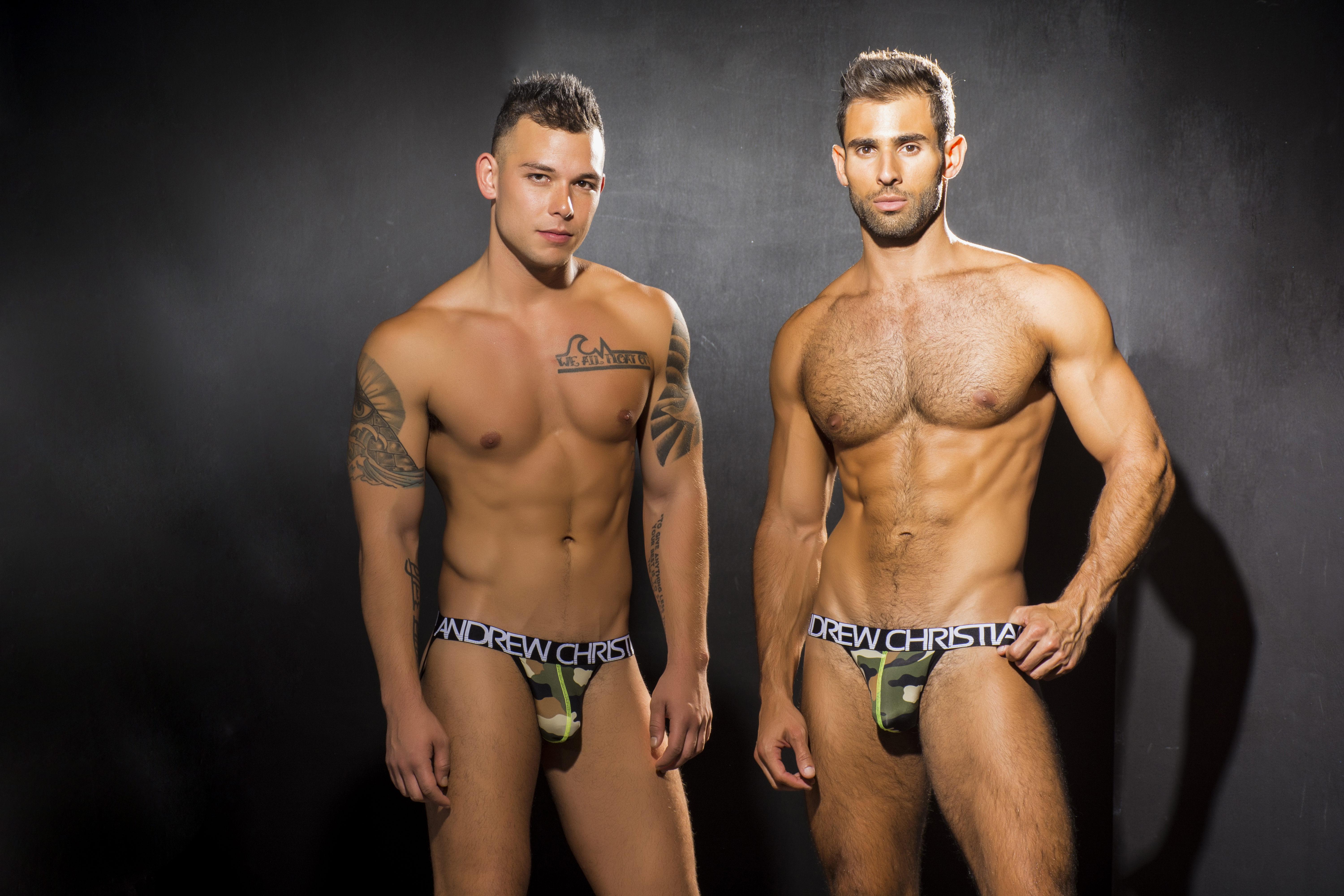 All American Orgy 7 tips before attending your first orgy - andrew christian