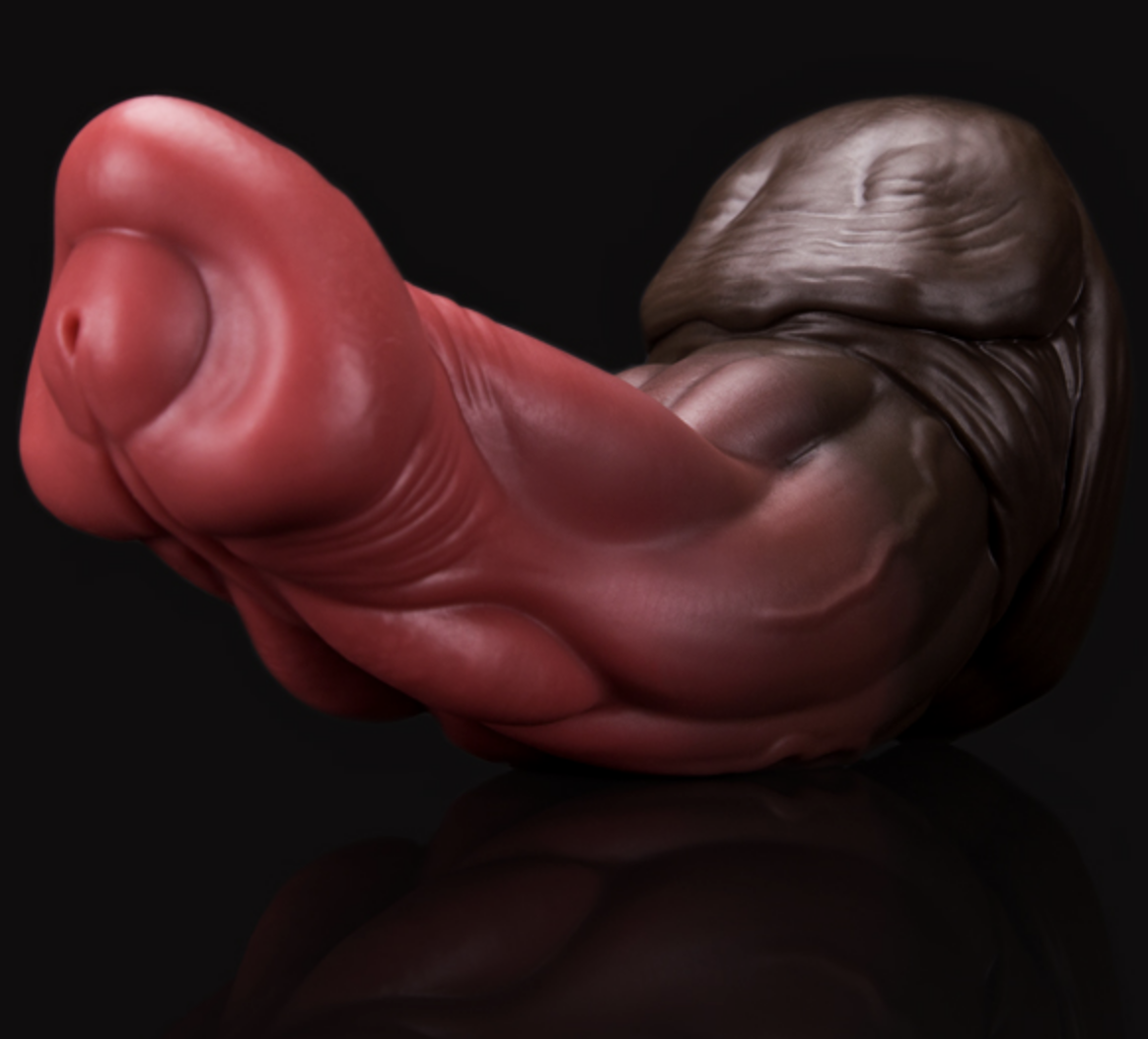 Photo Courtesy of bad-dragon.com