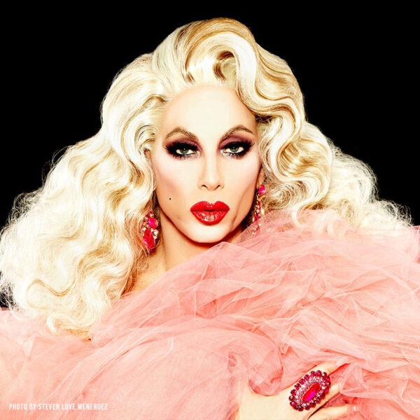 Sherry Vine: The Variety of Life